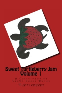 sweet turtleberry jam cover