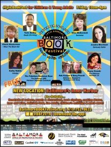 bmore book fest