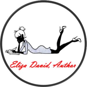 Eliza David Logo 1